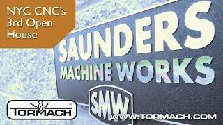 Saunders Machine Works Dewalt Saw Base