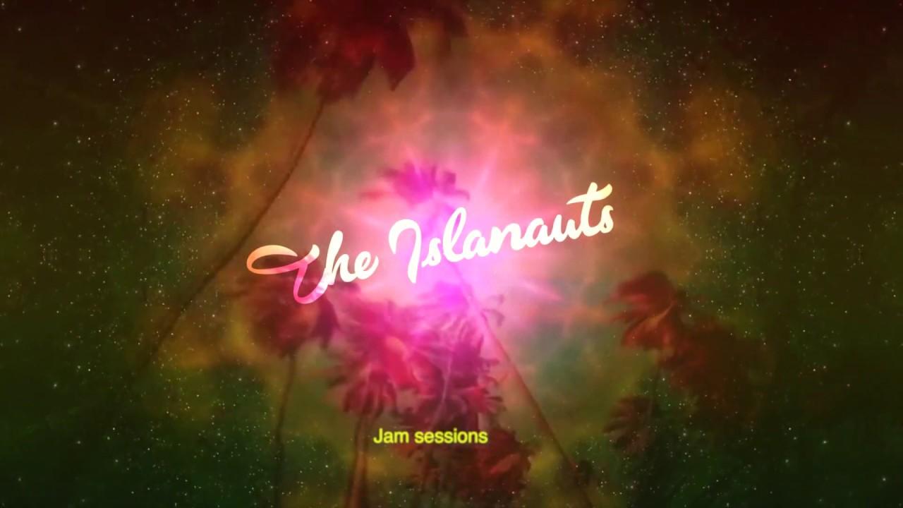 Download The Islanauts - Jam Sessions (1er encuentro)