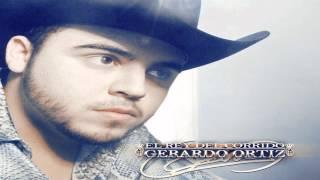 Gerardo Ortiz - Pensando En Ti