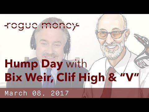 "RMR - Special Broadcast: ""V"", Bix Weir & Clif High (03/08/2017)"