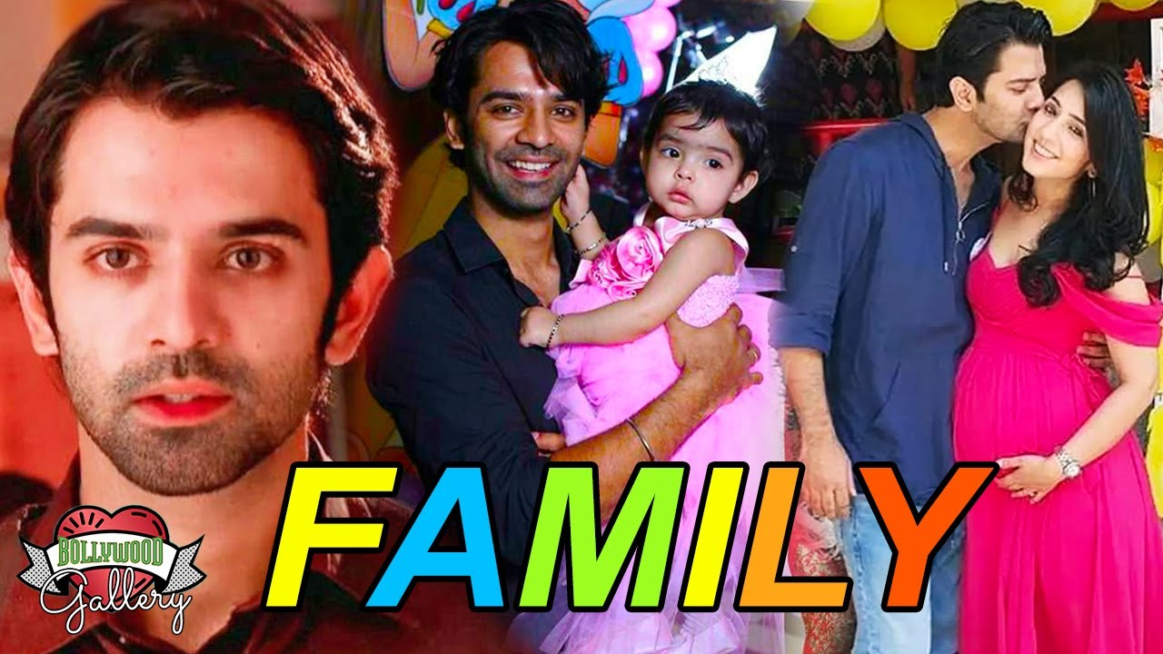 Barun Sobti Family With Parents, Wife, Daughter and Sister