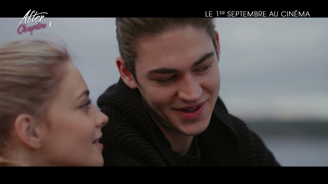 Download After : Chapitre 3 - Bande-annonce (VF) - Le 1er septembre au cinéma
