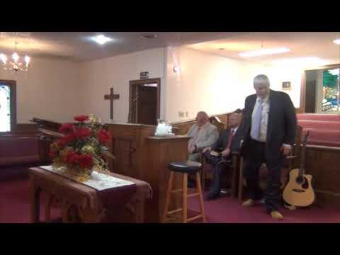 Roanoke Baptist Church Spring Revival 3-15-2020