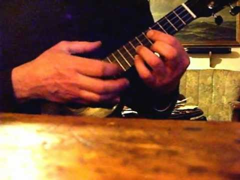 I Left My Heart In San Francisco - on a very cheap ukulele - YouTube