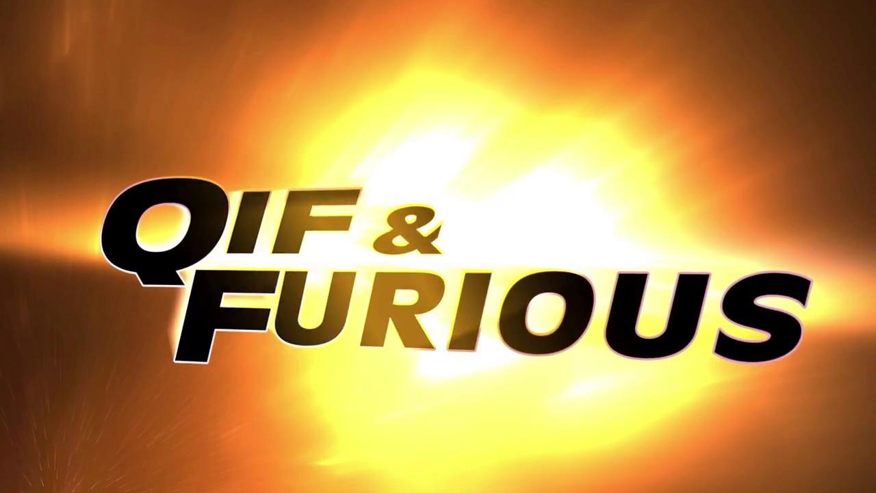 parodie fast furious 7 qif furious youtube. Black Bedroom Furniture Sets. Home Design Ideas