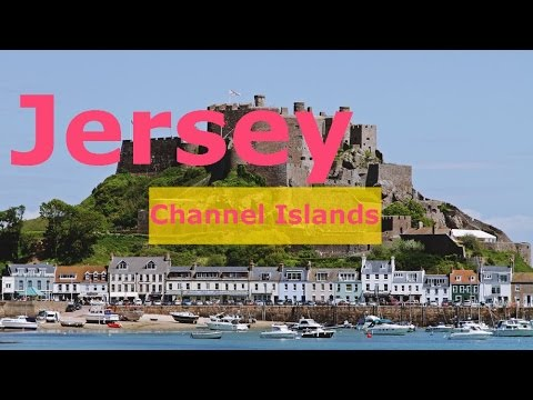 Sights and Sounds of  Jersey | Channel Islands