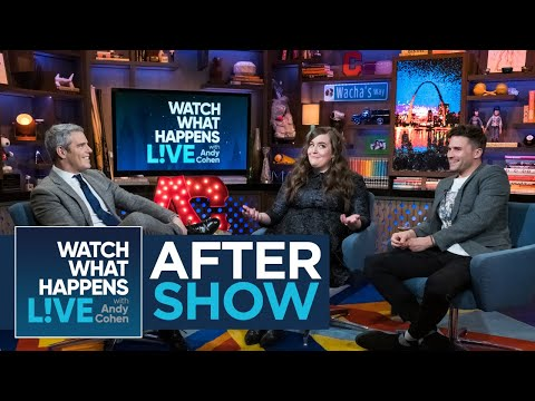After Show: Aidy Bryant On 'Shrill' And Body Image | WWHL