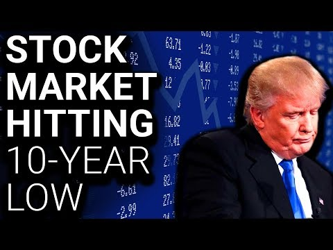 Stocks Lowest in 14 Months, Worst Year in a Decade Mp3