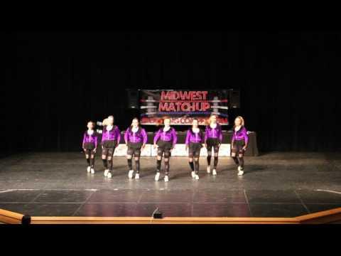 Nebraska Pride Juniors - Dance Inspiration - Competition Clogging Team