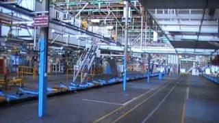 GraysOnline Assembly Station for Vehicle Assembly Line
