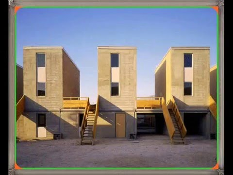Chilean architect Alejandro Aravena wins Pritzker Prize for the year 2016