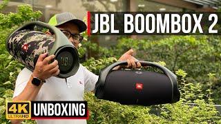 KHUI HỘP LOA DI ĐỘNG JBL BOOMBOX 2