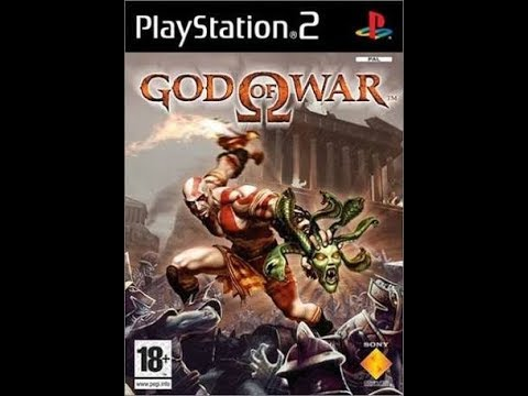 GAMEPLAY DE GOD OF WAR DE XBOX 360 (É TUDO VERDADE PODE CONFIAR EM MIM🦄)