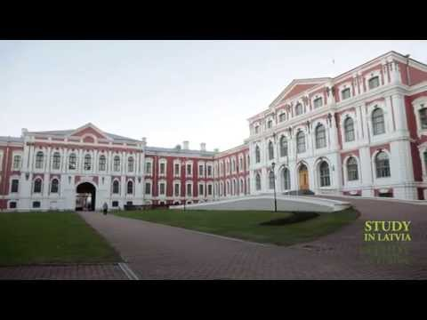 Study in Latvia, study at LLU