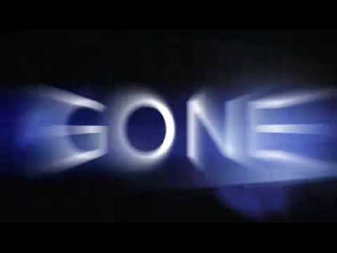 gone book trailer youtube