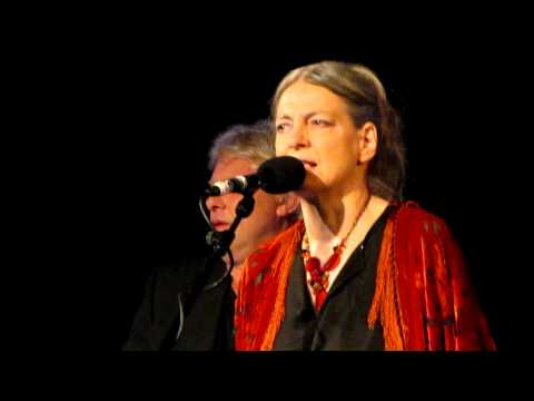 Bonny Bunch of Roses  - Oyster Band and June Tabor- Sidmouth Folkweek 2012