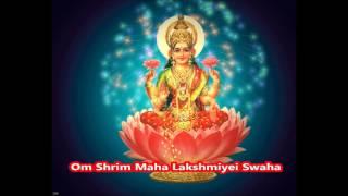 Powerful Lakshmi Mantra