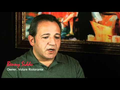 Reviews By Laura - Volare Ristorante