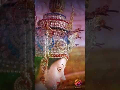 Sachi Re Mari Sat Re Bhavani Maa Navratri Status And Whatsapp Status 2019