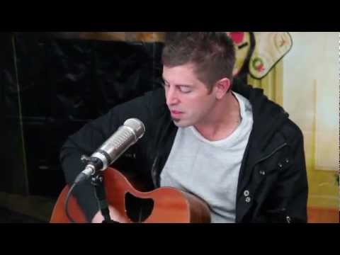 Jeremy Camp on Wally's Very Special Christmas Special