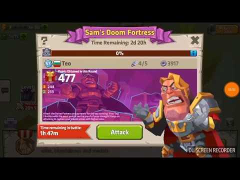 Monster Castle Teo 37957