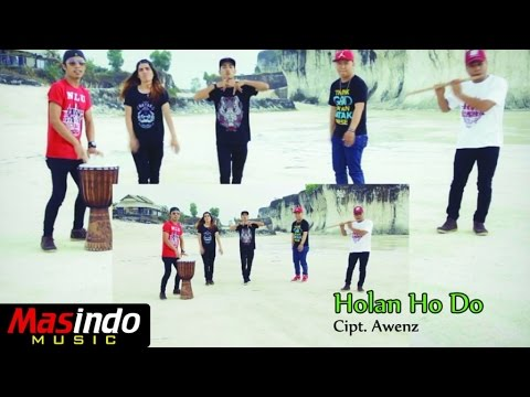 Siantar Rap Foundation Ft. New Las Uli Tiro - Holan Ho Do