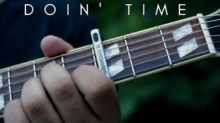 lana del rey - doin- time | violo fingerstyle cover