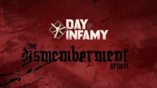 Day of Infamy Cooperative Gameplay - Salerno Stronghold (Early Access)