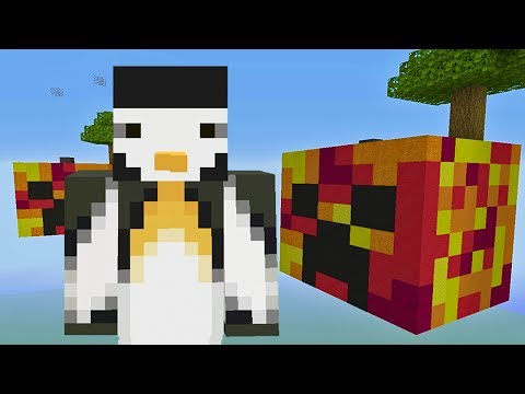 Minecraft Xbox - Sky Wars - PrestonPlayz (Themed)