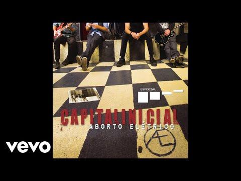 Capital Inicial - Música Urbana (Pseudo Video)
