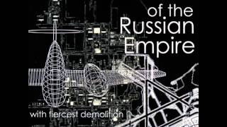 Ghost of the Russian Empire - NOV 2070