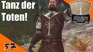 HdRO: Tanz der Toten! [Herr der Ringe Online Staffel 7 - Gondor #57]