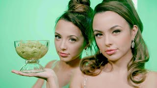 WAP Parody Cardi B - GUACAMOLE - Merrell Twins