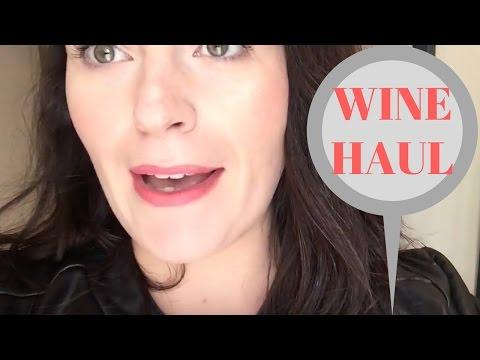 Wine Haul | $8-$12 Wines!