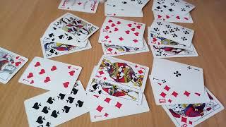 ♣КРЕСТОВАЯ ДАМА, онлайн гадание на игральных картах,,ближайшее будущее