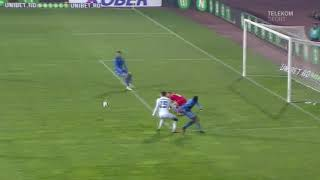 Telekom Sport - Rezumat Gaz Metan Mediaș - FC Voluntari 2-0