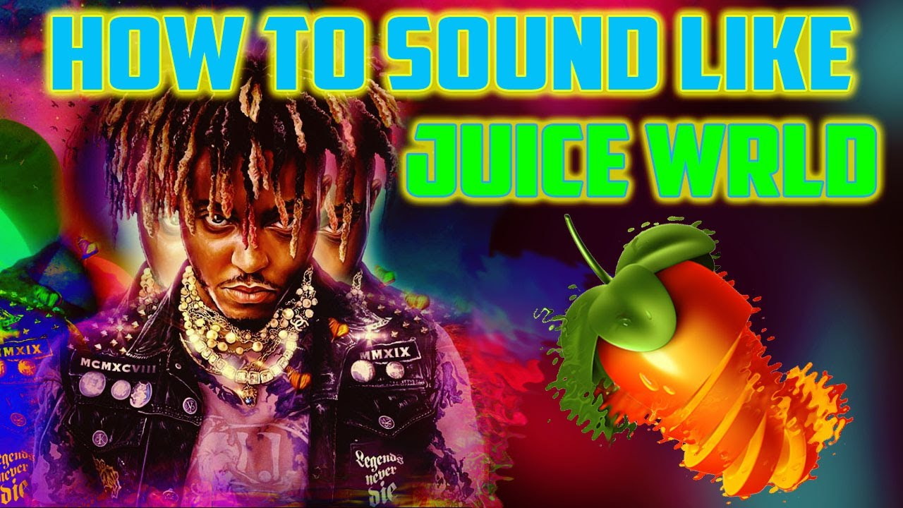 Download How to Mix Vocals like Juice Wrld using stock plugins