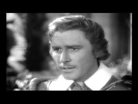 El Halcón de los Mares(1940) - Errol Flynn & Flora Robson