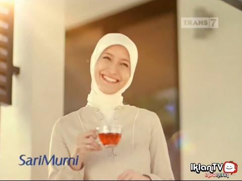 Iklan Teh Kantong SariMurni Edisi Inneke Koesherawati
