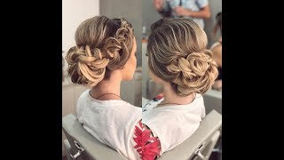 Elegant Prom Hairstyles For Long Hair
