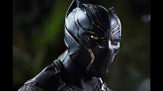 Dreadwing - Клип на фильм Черная Пантера