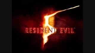Resident Evil 5 Extended Music - Rust in Summer 2008