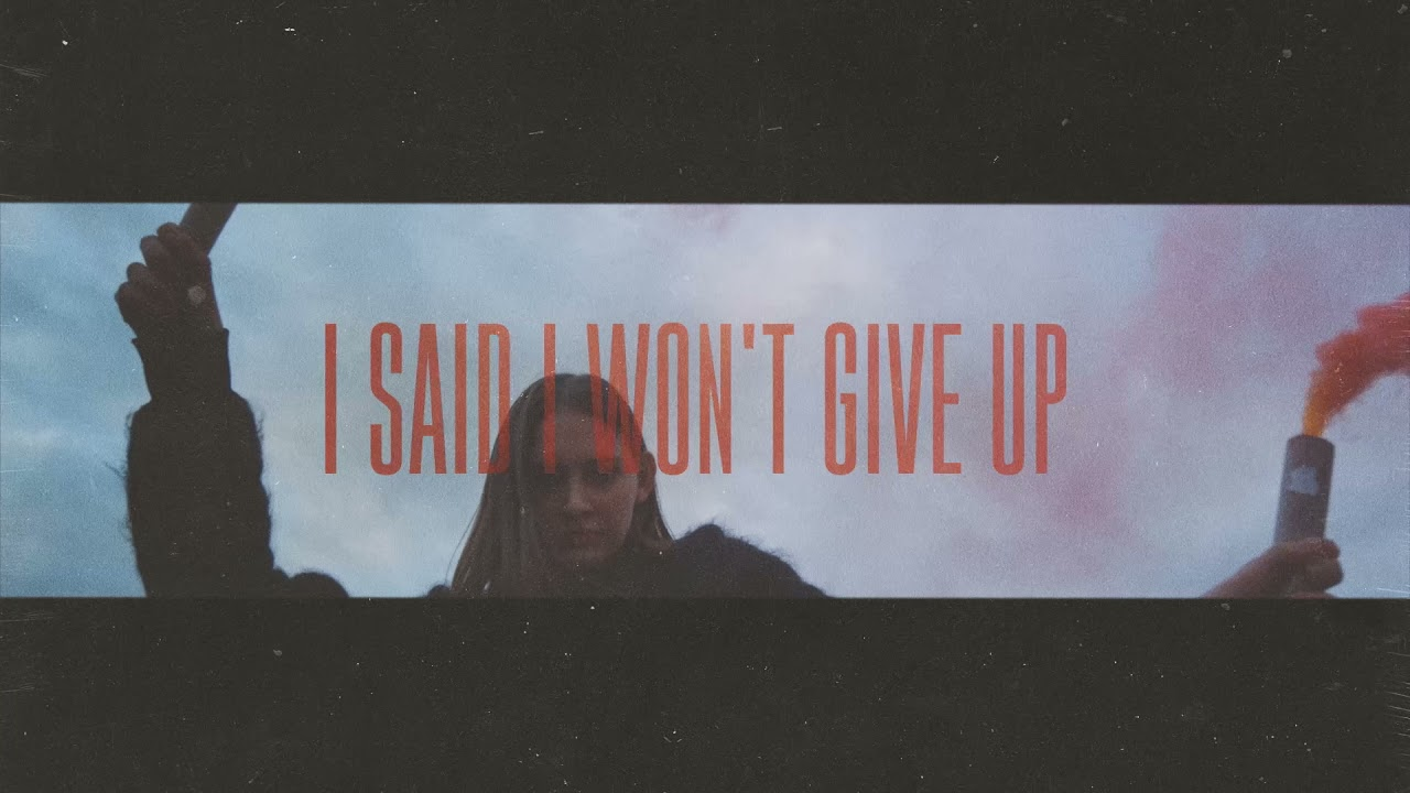 Luca Schreiner x Johnny Chicago - It's All Gonna Be Good (Junge Junge Edit) [Lyric Video] [Ultra]