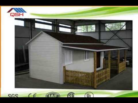 Small Manufactured Homes Metal Building Construction Residential Metal Buildings