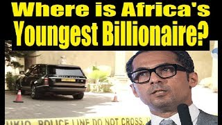 Billionaire Mohammed Dewji Vanishes: The Untold Inside Story