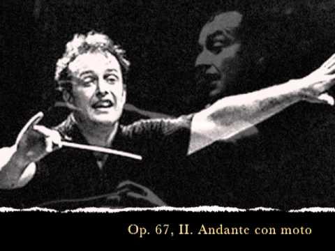 Symphony No. 5 in C minor, Op. 67, II. Andante con moto (Part 2)