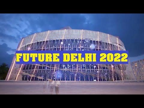 Biggest Future Projects in DELHI/N.C.R/NORTH