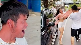 Funiest Comedy Videos 2020 #1 ● Chinese Funny Video Tik Tok