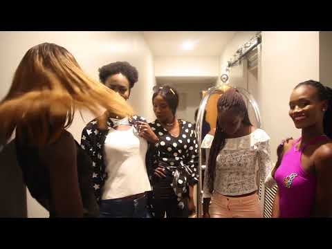 Africa IS Calling You / DEFILE / PULLMAN HOTEL/ DAKAR / SENEGAL