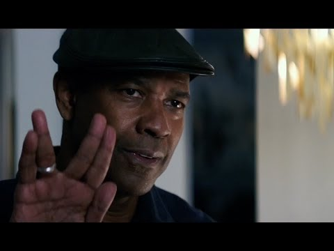 'The Equalizer 2'   2018  Denzel Washington Pedro Pascal